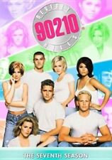 Beverly Hills 90210 Seventh Season 0097361400341 With Joe E. Tata DVD Region 1