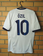 12f1ac8d1 Real Madrid Home football shirt 2012-2013  10 OZIL size M jersey soccer  Adidas