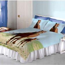 Parures de lit multicolores coton pour enfant Chambre