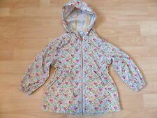 Next girls floral Lightweight Cagoule/Coat age 3 years