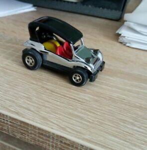 Darda Motor Car Serie 10 GT  Buggy originell