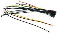WIRE HARNESS FOR KENWOOD KDC-X497 KDCX497 KDC-X597 KDCX597 KDC-X69 *SHIPS TODAY*