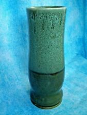 Green Ceramic Vintage Original Art Pottery