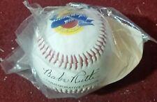 Babe Ruth 100th Anniversary Commemorative Baseball New York Yankees Sealed COA