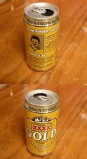 OLD AUSTRALIAN BEER CAN, CASTLEMAINE XXXX BORDER'S CRICKET PICK, DENNIS LILLEE