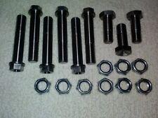 Sprint Car,Race Car, NEW hex flange titanium  radius rod bolt kit