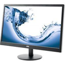 AOC E2770SH LCD Monitor