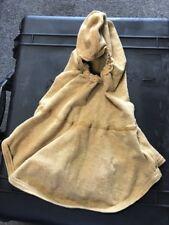 KOMAN INC PBI Gold Anti Flash Hood Flame Resistant Balaclava Fire USGI