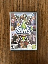 Sims 3: University Life Expansion Pack