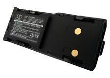 BATTERIA 7.5v per Motorola p080 pro3150 ptx600 hnn8133c Premium Cellulare UK NUOVO