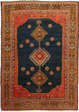 Antik Malayer US-Reimport fein Perser Teppich Orientteppich 1,90 X 1,36