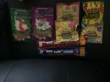 New listing 500 Mg edibles. Sour patch and nerds 10 dollars each or 30 for 275