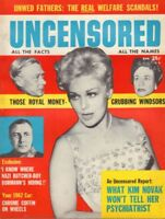 Uncensored April 1962 Kim Novak Don Farruco Raul Rognes 012519DBE