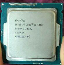 Processor Intel Core I5 4460