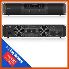 Behringer NX6000 NX Range Class D Amplifier Amp Loudspeaker