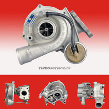 Turbolader PEUGEOT 406, 307, 206 2.0 HDi RHY (DW10TD) 3003568 3003887 66 Kw/90PS
