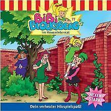 Bibi Blocksberg - Folge 77: Im Hexeninternat von Bi... | CD | Zustand akzeptabel