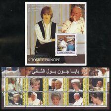 Princess Diana Closeout Sheet Special Az Mint Never Hinged As Shown