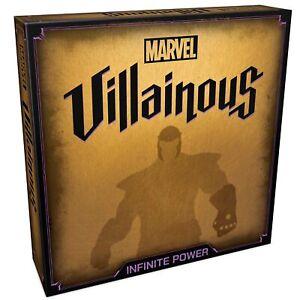26844 Ravensburger Marvel Villainous