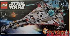 LEGO Star Wars The Arrowhead 2017 (75186)