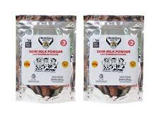 Medallion Skim Milk Powder 500g - 2 Bags