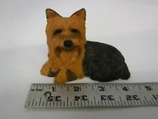 Yorkshire Terrier Yorkie Dog Regency Fine Arts