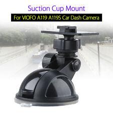 Suction Cup Mount Windscreen Sucker For VIOFO A119 A119S Car Dash Camera HOT
