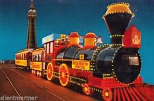 Unposted Blackpool Collectable English Postcards