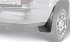 Genuine Honda Splash Guard Mud Flap Kit (Rear Only) Fits: 2009-2014 Ridgeline