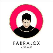 PARRALOX Aeronaut (EP CD) LIMITED EDITION 2015