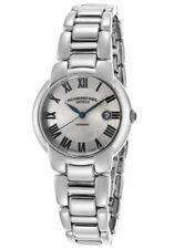 Raymond Weil Jasmine Silver Dial Stainless Steel Ladies Watch 2629-ST-01659