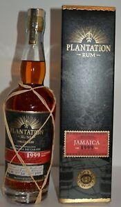 Rum JAMAICA 1999 Single Cask Edition 2019 70cl con box