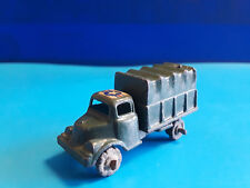 Collectible Diecast Toy Car Truck Lot Made In England, Great Britain And U.S.A.