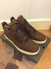Timberland Amherst high top chu potting soil in size 10.5 UK 45 EU.(9084963092