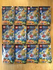 New Lego Nexo Knights 70372 Nexo Powers Wave 1 Blind Bag X 12