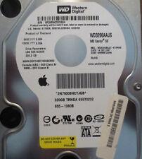 WD3200AAJS-41VWA0  320gb Sata Desktop Hard Drive