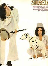 SIRKEL & CO mick taylor ROLLING STONES uk 1977 EX LP