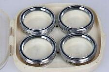 Carl Zeiss proxar Filterset ø28, 5mm en plástico caja, cuanto 1x 0,2/0,3/0,5/1m