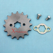 420 16 Tooth 16T Front Counter Engine Sprocket Gear Pit bike 110cc 125cc SDG SSR
