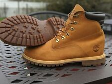 Timberland Womens Waterville Closed Toe Ankle Fashion Boots Size 9.5