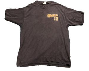 Kurt Warner Super Bowl T-Shirt Size XL St. Louis Rams NFL Football MVP 2000 VTG