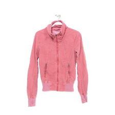 BENCH Jacke Blouson Damen Übergangsjacke Jacket Rot Gr. S 36