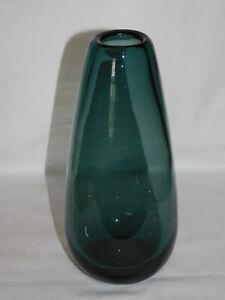 WMF Turmalin Vase 20 cm Entwurf  Wilhelm Wagenfeld