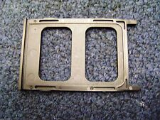 HP COMPAQ Mobile Workstation NW9440 PCMCIA Slot Blanking Plate Black