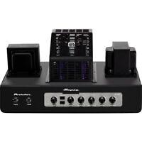 AMPEG PF-50T All Tube 50 Watt Portaflex Bass Amplifier Amp Head