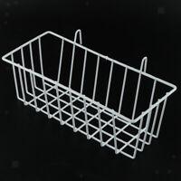 Metall Allzweckkorb Drahtkorb Aufbewahrungskorb Gitterkorb zum einhängen