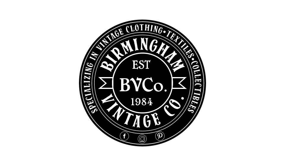 Birmingham Vintage Co