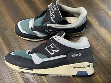 NEW BALANCE 1500 30TH ANNIVERSARY MADE IN ENGLAND M1500OGN 998 997 Sz 5 NEW