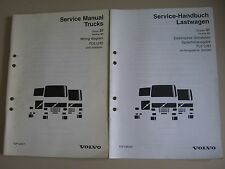 Surprising Volvo Truck Service Manual In Vehicle Parts Accessories Ebay Wiring Cloud Cosmuggs Outletorg