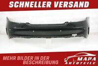 Mercedes CLS AMG W218 Schooting Brake Kombi Bj. ab 2014 Stoßstange Hinten Orig.